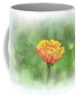 A Touch Of Spring Coffee Mug