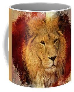 A Tribute To Asante Coffee Mug