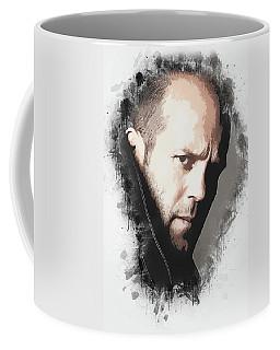 Fashion Digital Art Coffee Mugs