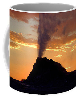 A Tribute To The Joy Of The Great Universe Coffee Mug