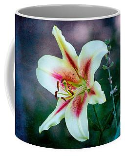 A Trumpet Coffee Mug