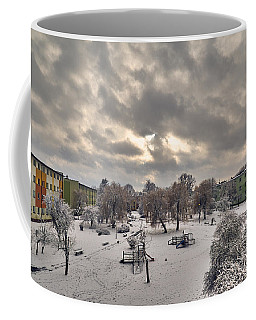 A Very Special Place Coffee Mug