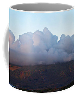A View To Live For Coffee Mug