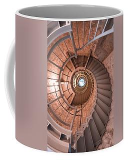 A View To The Top Coffee Mug