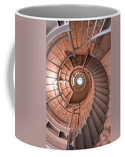 A View To The Top Coffee Mug