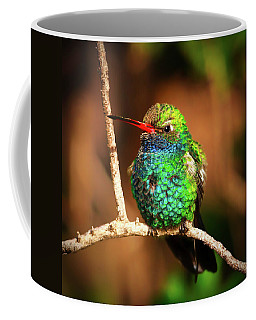 A Visual Feast Coffee Mug