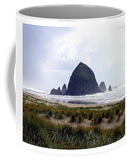 A Walk In The Mist Coffee Mug