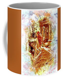 A Walk In The Woods 2 Coffee Mug