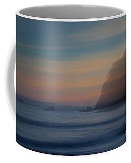 A Warm Breeze Coffee Mug by Mark Alder