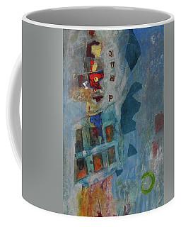 A Way Out Coffee Mug