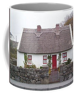 A Wee Small Cottage Coffee Mug