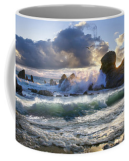 A Whisper In The Wind Coffee Mug