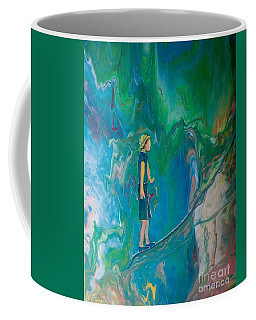 A Whole New World Coffee Mug
