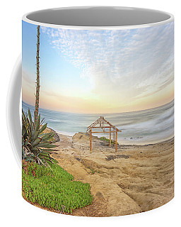 A Windansea Morning Coffee Mug