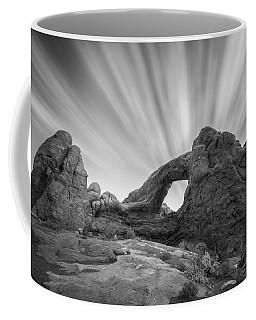A Window To The Sky Coffee Mug