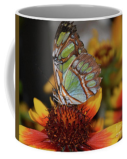 A Wing And A Prayer Coffee Mug by Cindy Manero