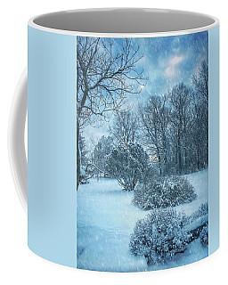 A Winters Tale Coffee Mug