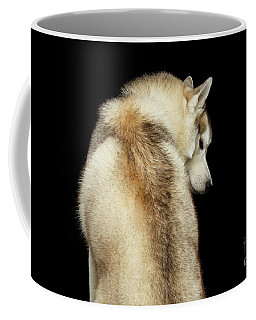 A Wolf In The Soul Coffee Mug