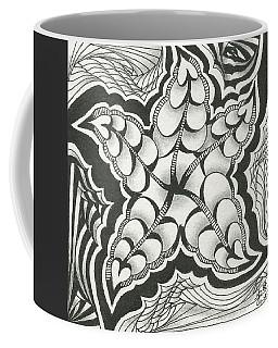 A Woman's Heart Coffee Mug