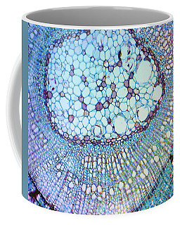 A Work Of Time Coffee Mug