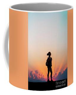 A World Of Adventure Coffee Mug