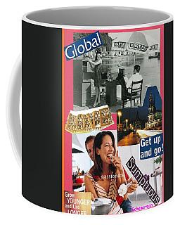 A World Of Love Coffee Mug