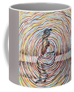 A World Of Thoughts Coffee Mug