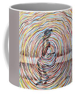 A World Of Thoughts Coffee Mug
