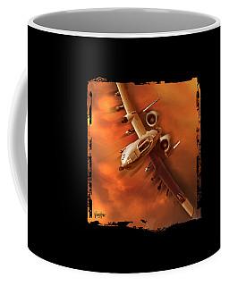 A10 Warthog Coffee Mug