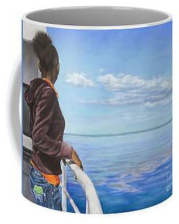 Abaco Dream Coffee Mug