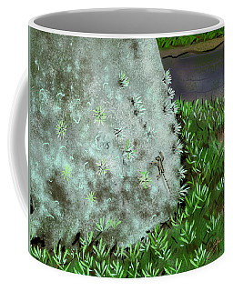 Abacoa Siesta Coffee Mug