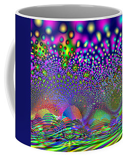 Abanalyzed Coffee Mug