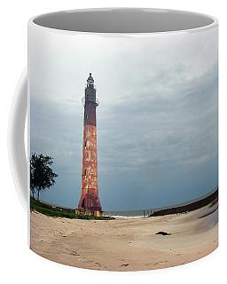 Abandon Lighthouse Coffee Mug