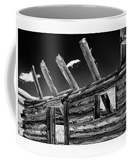 Abandon View Coffee Mug
