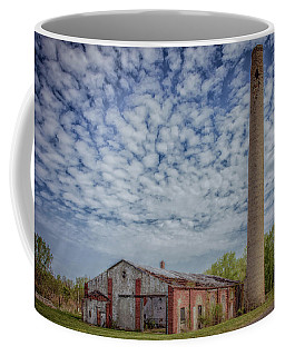 Abandoned 5256 Coffee Mug by Guy Whiteley