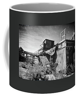 Abandoned And Alone #2 Coffee Mug