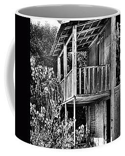 Abandoned, Kalamaki, Zakynthos Coffee Mug