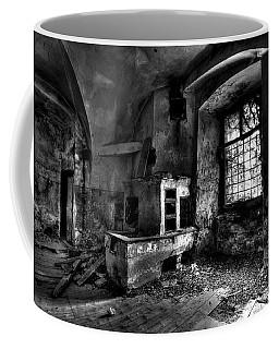 Abandoned Kitchen Coffee Mug
