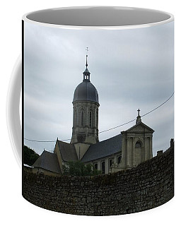Abbey De Juaye Mondaye Coffee Mug