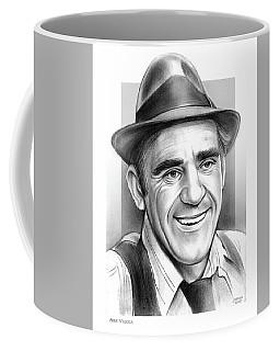 Abe Drawings Coffee Mugs