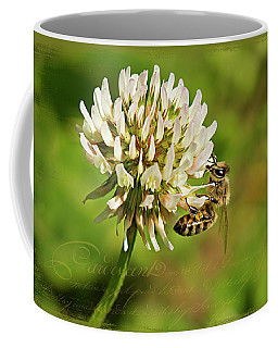 Abeille Coffee Mug