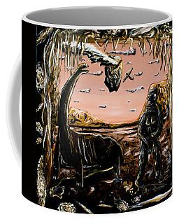Abiogenesis  Coffee Mug