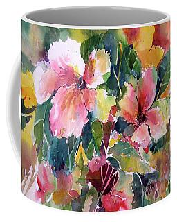 Abloom Coffee Mug