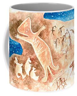Aboriginal  Coffee Mug
