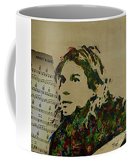About A Girl Coffee Mug
