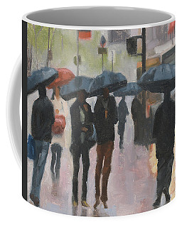 About Town Coffee Mug