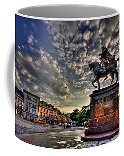 Galicia Photographs Coffee Mugs