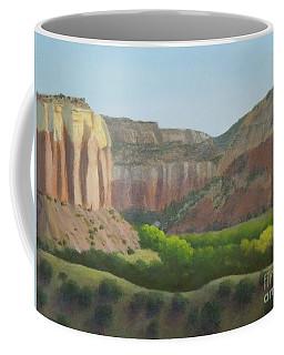 Above The Ranch Coffee Mug