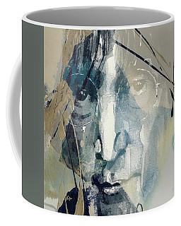 Above Us Only Sky  Coffee Mug