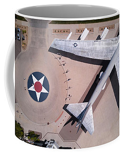Aboveb52 Coffee Mug